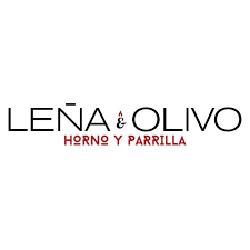 leña y olivo